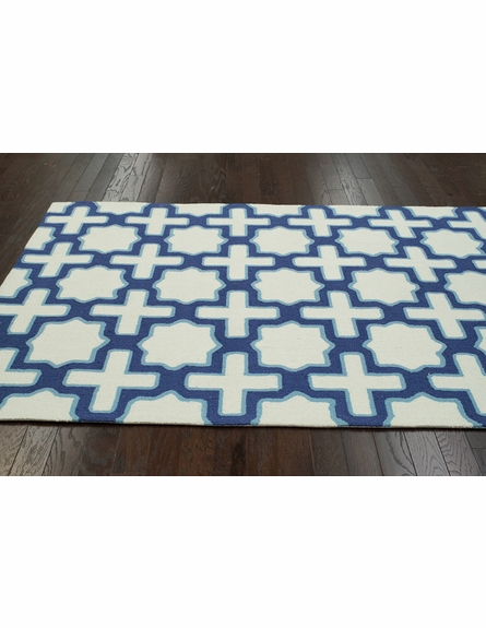 North Rug in Ivory