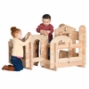 Notch Building Blocks Set