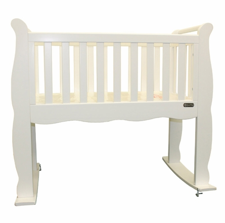 Now and Forever White Cradle