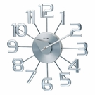 Numerals Wall Clock