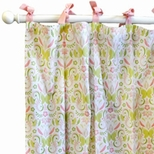 Nursery Curtains & Valances