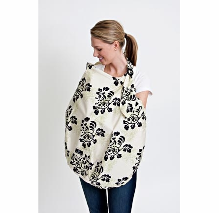 Nursing Cover in Lola