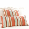 October Stripe Rectangular Pillow