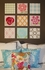 Old Tudor Imagination Square Hand Painted Canvas Art