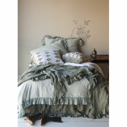 Olivia Decorative Pillowcase