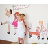 On Parade Wall Decals