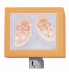 On Sale Baby Shoes Nightlight