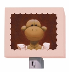 On Sale Ballerina Monkey Nightlight