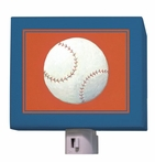 On Sale Baseball Nightlight