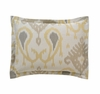On Sale Batavia Standard Sham Pair in Citrine