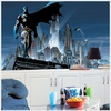 Batman Chair Rail XL Wall Mural