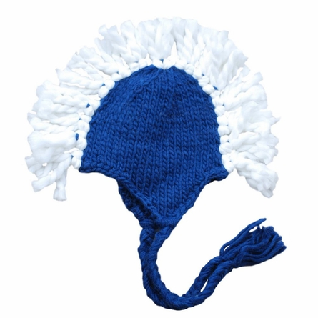 On Sale Ben Mohawk Infant Hat - Navy
