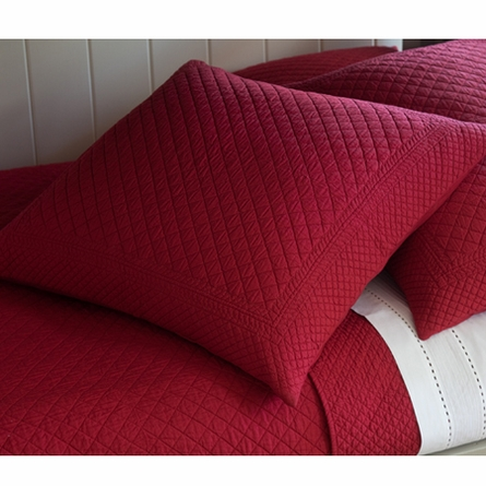 On Sale Camp Red Quilt - Twin