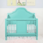On Sale Cape Cod Smooth Conversion Crib - Mint