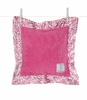On Sale Chenille Confetti Pillow - Raspberry