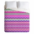 On Sale Chevron 2 Duvet Cover - Twin