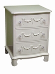 On Sale Classic Night Stand in Rum Raisin