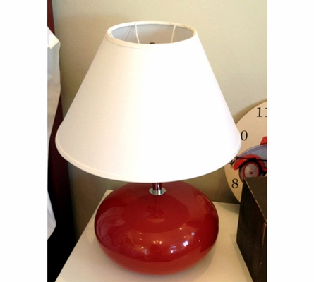 On Sale Classic White Lamp Shade