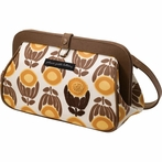 On Sale Cross Town Clutch - Springtime in Surrey