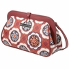 On Sale Cross Town Clutch Diaper Bag - Strolling in St. Germain