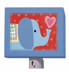 On Sale Elephant Nightlight
