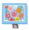 On Sale Exotic Flowers Oopsy Daisy Nightlight