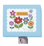 On Sale Flower Garden Nightlight
