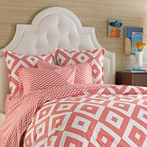 On Sale Gio Duvet Cover - Full/Queen