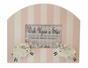 On Sale Girl Lamb Picture Frame
