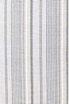 On Sale Gradation Ticking Woven Cotton Rug - 2 x 3 Feet