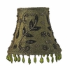 On Sale Green Wandering Vine Chandelier Shade