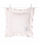 On Sale Little Giraffe Luxe New Dot Pillow - Pink