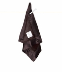 On Sale Luxe Giraffe Security Blanky - Chocolate