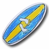 Maui Wowie Surfboard Drawer Pull