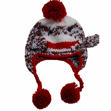 On Sale Max Monkey Hat - X-Small