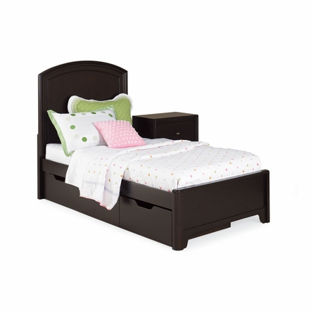 On Sale Midtown Panel Bed - Twin