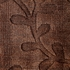 On Sale Mocha Serenity Rug - 3.3 x 5.3 Feet