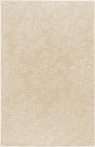 On Sale Mystique Floral Rug in Ivory - 8 x 11 Feet