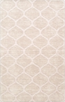 On Sale Mystique Lattice Rug in Ivory - 2 x 3 Feet