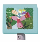 On Sale Oopsy Daisy  Flying Fairy Nightlight
