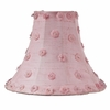 On Sale Pink Petal Flower Large Lamp Shade