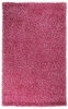 On Sale Pink Vivid Shag Rug - 1.9 x 2.10 Feet