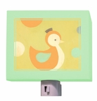 On Sale Poser Duckling Nightlight