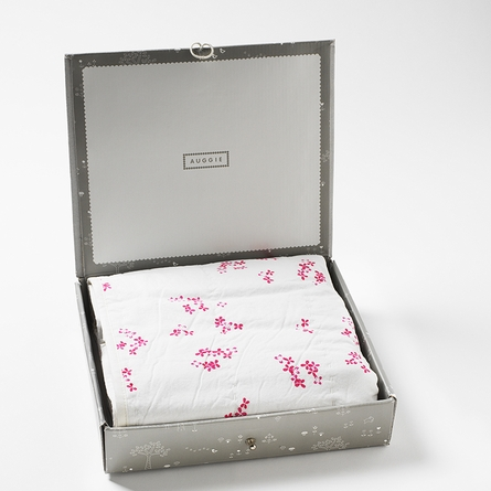 On Sale Pretty with Pink Everyday Blanket