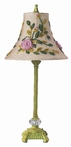On Sale Rose Net Flower Medium Lamp Shade