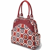 On Sale Sashay Satchel Diaper Bag - Strolling in St. Germain