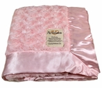 On Sale Snail Baby Blanket - Pink