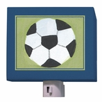 On Sale Soccer Ball Nightlight
