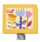 On Sale Spring Jazz Nightlight