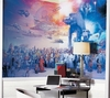 Star Wars Saga Chair Rail XL Wall Mural